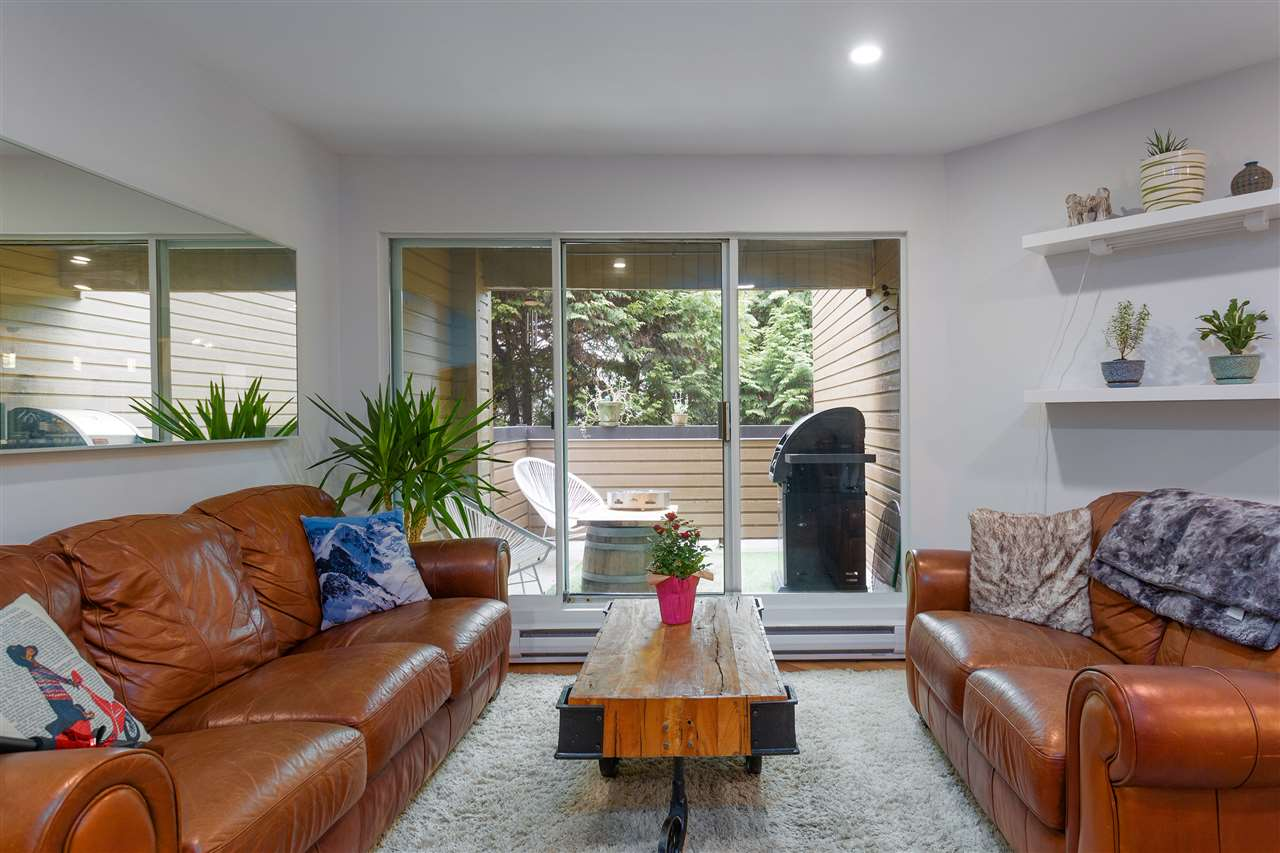 110 1910 CHESTERFIELD AVENUE - Central Lonsdale Townhouse for sale, 3 Bedrooms (R2539121) - #2