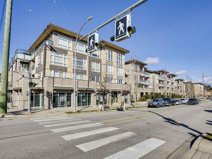 414 85 EIGHTH AVENUE - GlenBrooke North Apartment/Condo for sale, 1 Bedroom (R2539126)