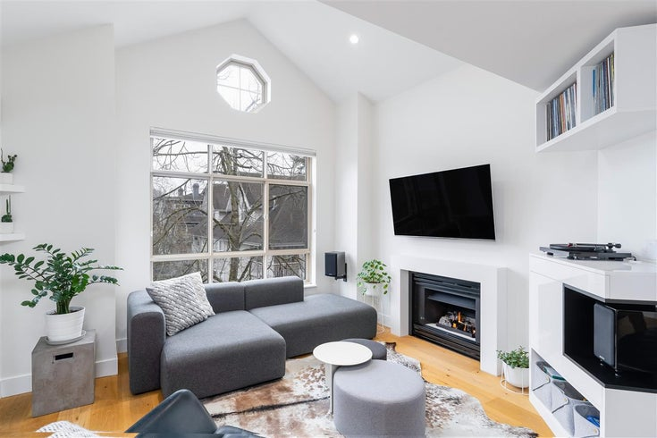 511 150 W 22ND STREET - Central Lonsdale Apartment/Condo for sale, 2 Bedrooms (R2539177)