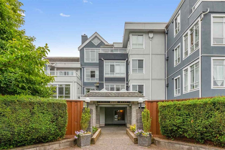 209 855 W 16TH STREET - Mosquito Creek Apartment/Condo for sale, 1 Bedroom (R2539198)