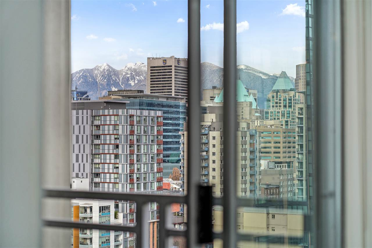 1606 1238 RICHARDS STREET - Yaletown Apartment/Condo for sale, 1 Bedroom (R2539296) - #22