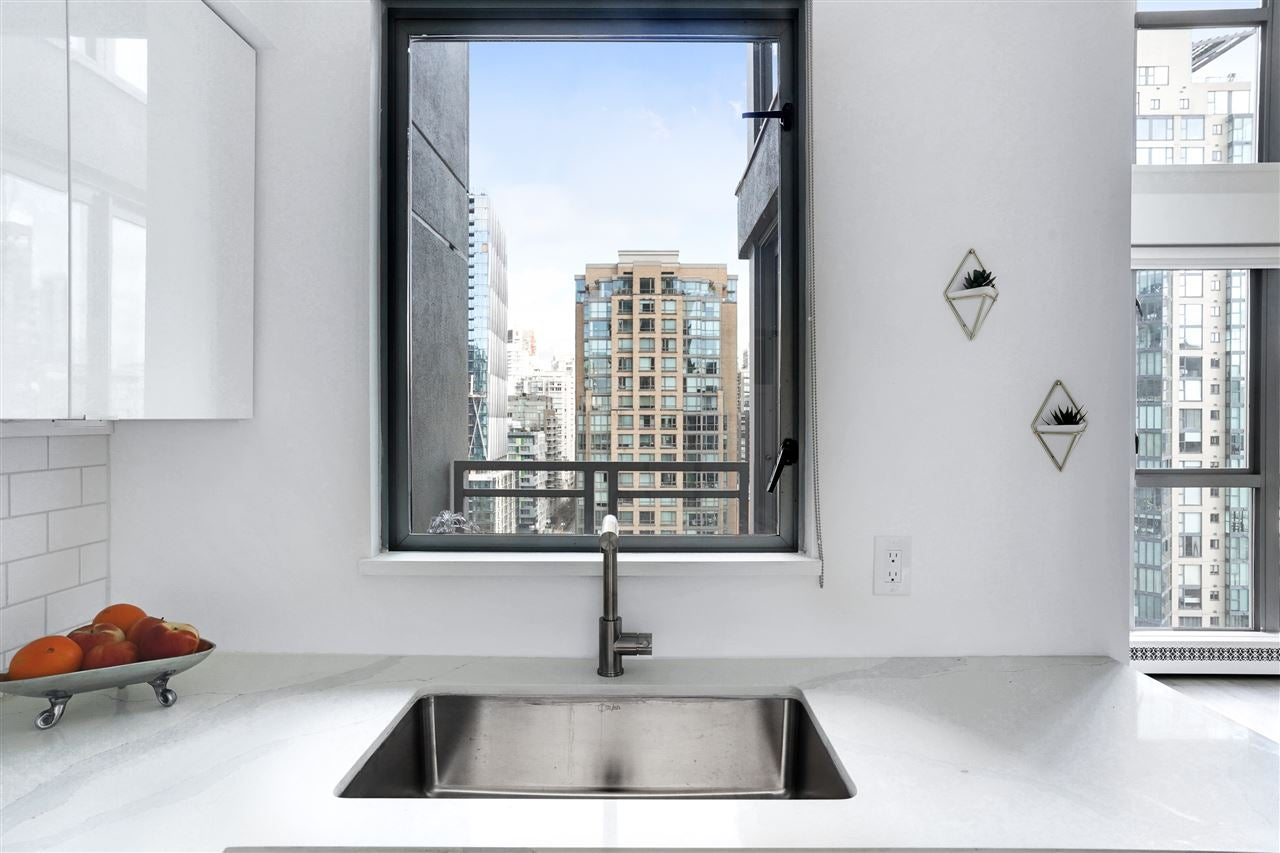1606 1238 RICHARDS STREET - Yaletown Apartment/Condo for sale, 1 Bedroom (R2539296) - #9