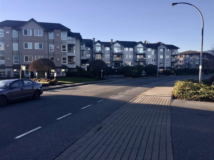 115 45520 KNIGHT ROAD - Sardis West Vedder Rd Apartment/Condo for sale, 2 Bedrooms (R2539300)