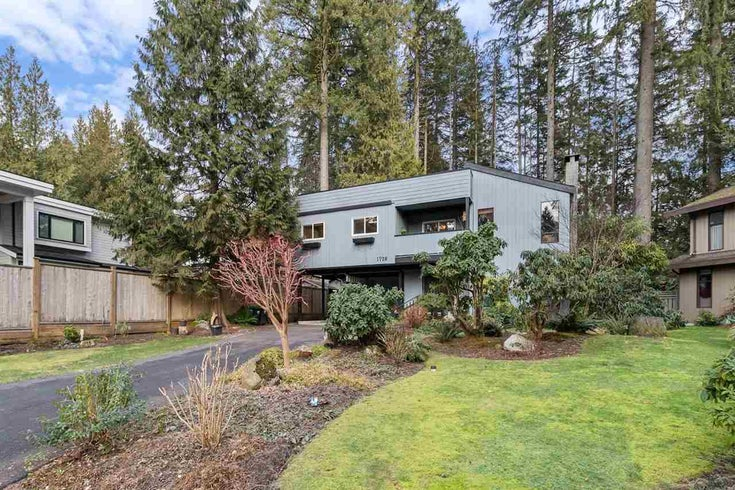 1728 IRENE PLACE - Lynn Valley House/Single Family for sale, 4 Bedrooms (R2539312)