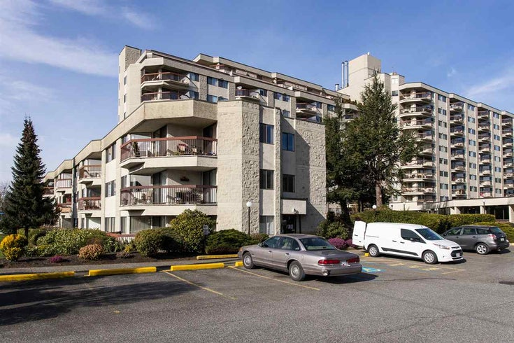 110 31955 OLD YALE ROAD - Abbotsford West Apartment/Condo for sale, 2 Bedrooms (R2539321)