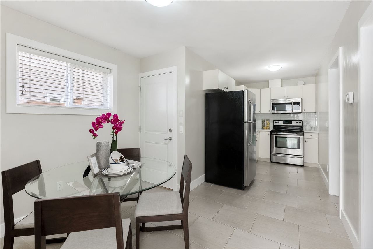 5268 DOMINION STREET - Central BN 1/2 Duplex for sale, 4 Bedrooms (R2539351) - #12
