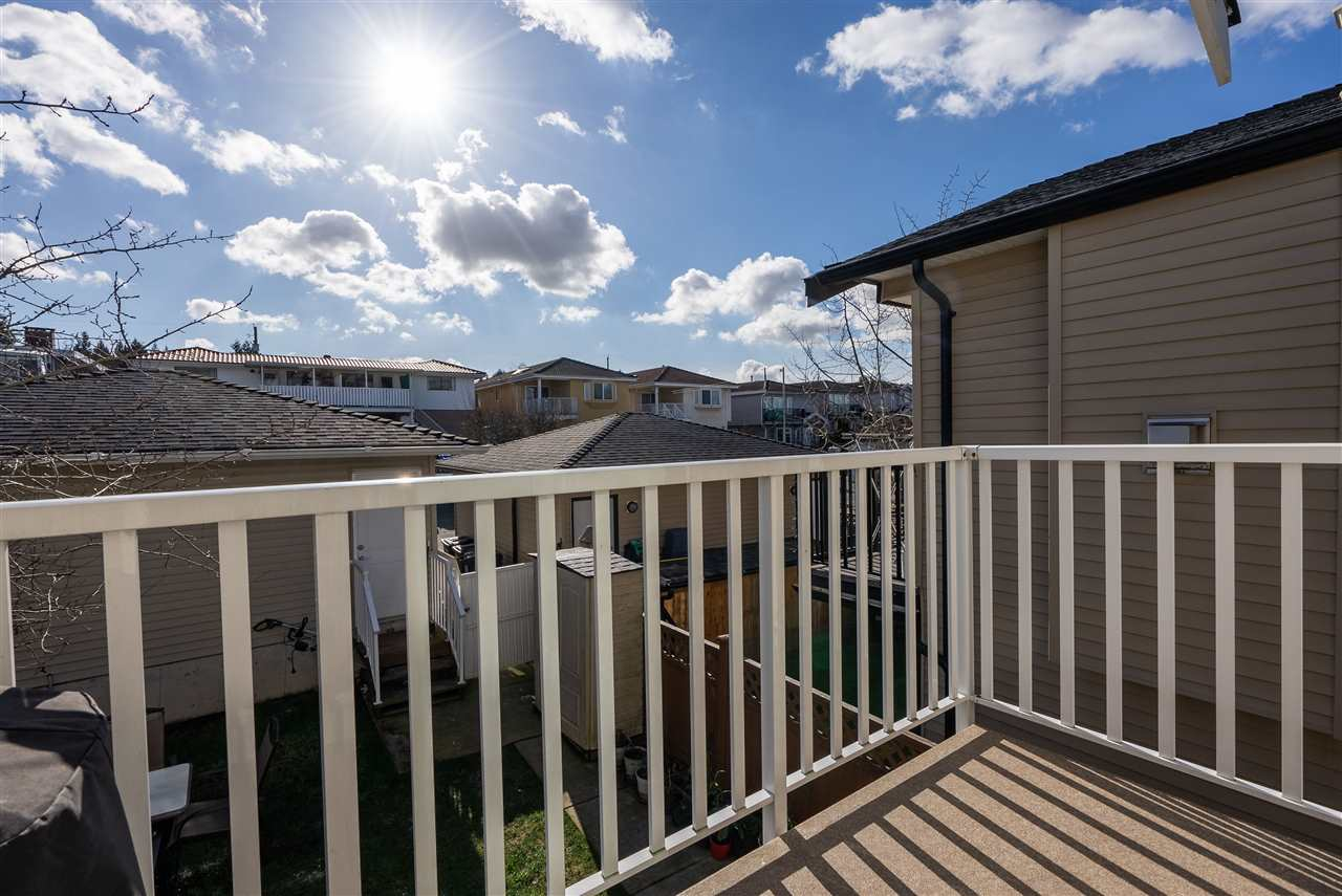 5268 DOMINION STREET - Central BN 1/2 Duplex for sale, 4 Bedrooms (R2539351) - #21