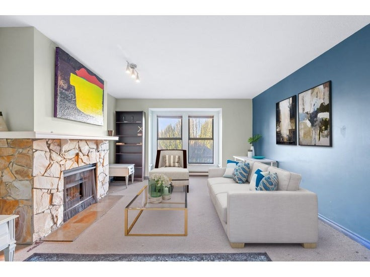 5 886 BROUGHTON STREET - West End VW Apartment/Condo for sale, 1 Bedroom (R2539361)