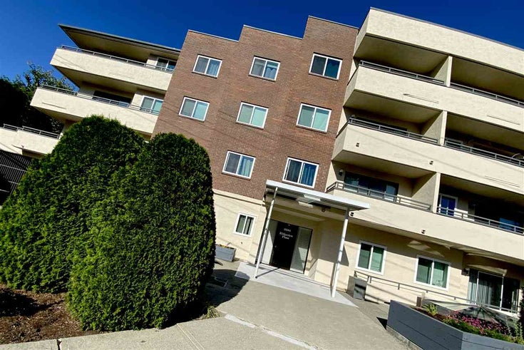 206 2684 MCCALLUM ROAD - Central Abbotsford Apartment/Condo for sale, 1 Bedroom (R2539411)