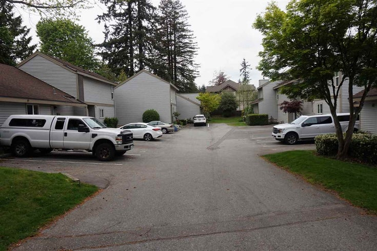 19203 FAIRWAY DRIVE - Cloverdale BC Townhouse for sale, 2 Bedrooms (R2539428)