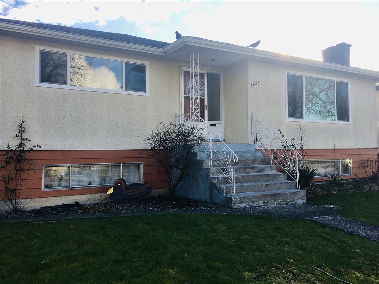 3556 E 27TH AVENUE - Renfrew Heights House/Single Family for sale, 5 Bedrooms (R2539478) - #2