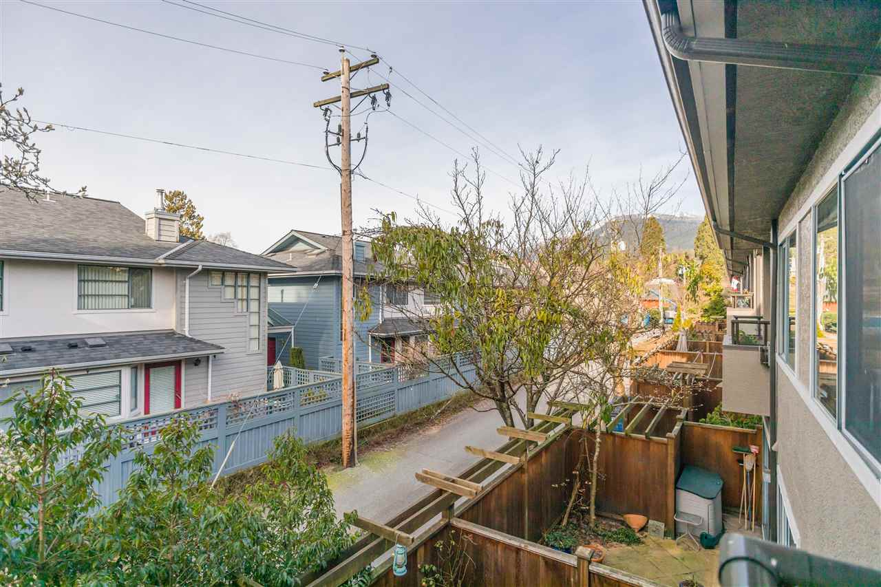 8 2133 ST. GEORGES AVENUE - Central Lonsdale Townhouse for sale, 2 Bedrooms (R2539535) - #13