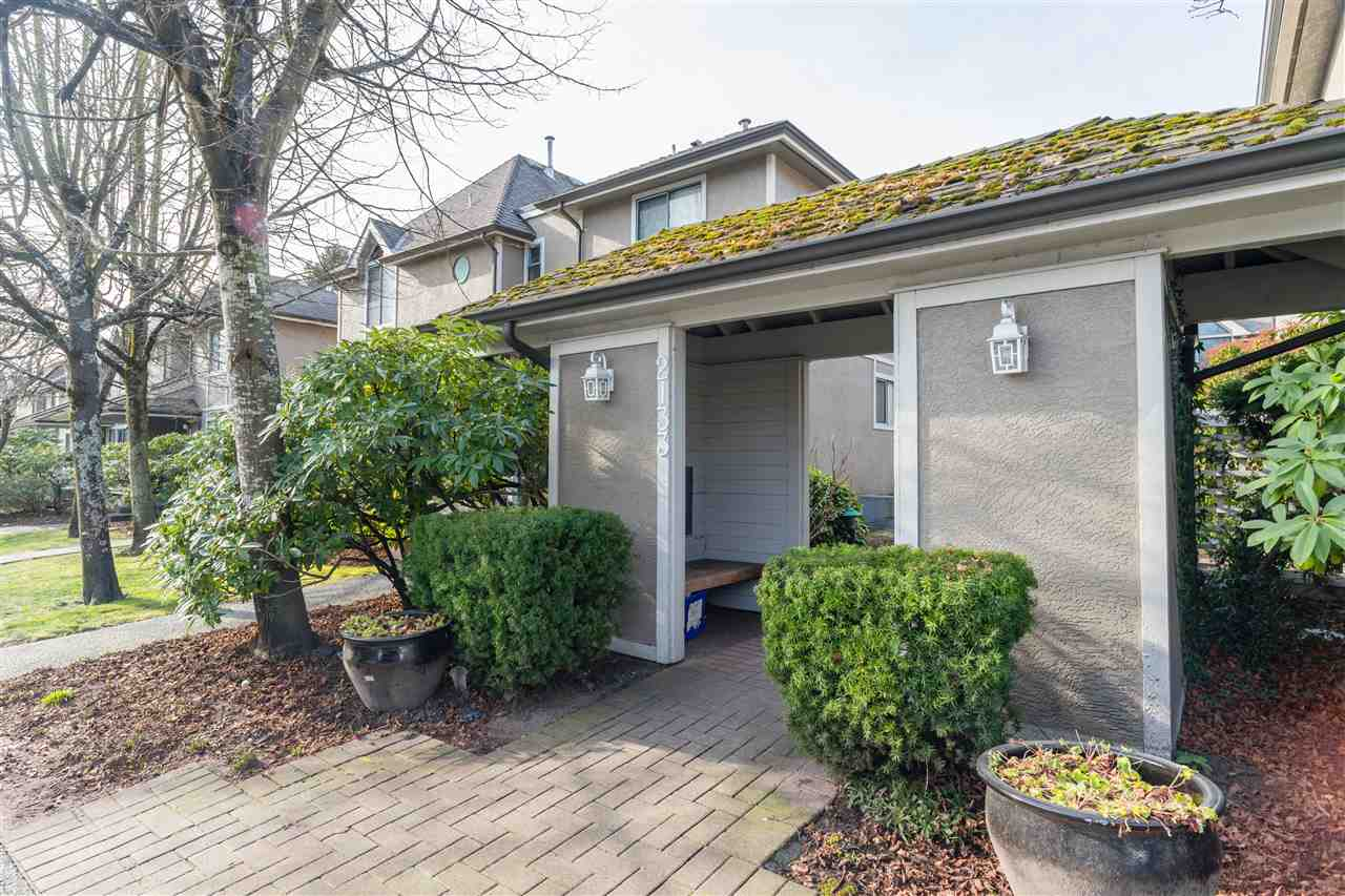 8 2133 ST. GEORGES AVENUE - Central Lonsdale Townhouse for sale, 2 Bedrooms (R2539535) - #4