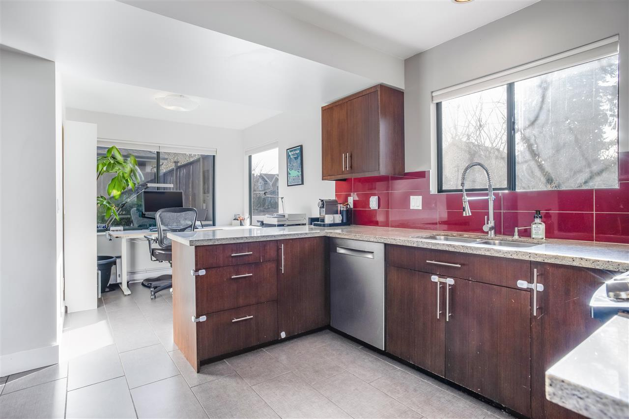 8 2133 ST. GEORGES AVENUE - Central Lonsdale Townhouse for sale, 2 Bedrooms (R2539535) - #6