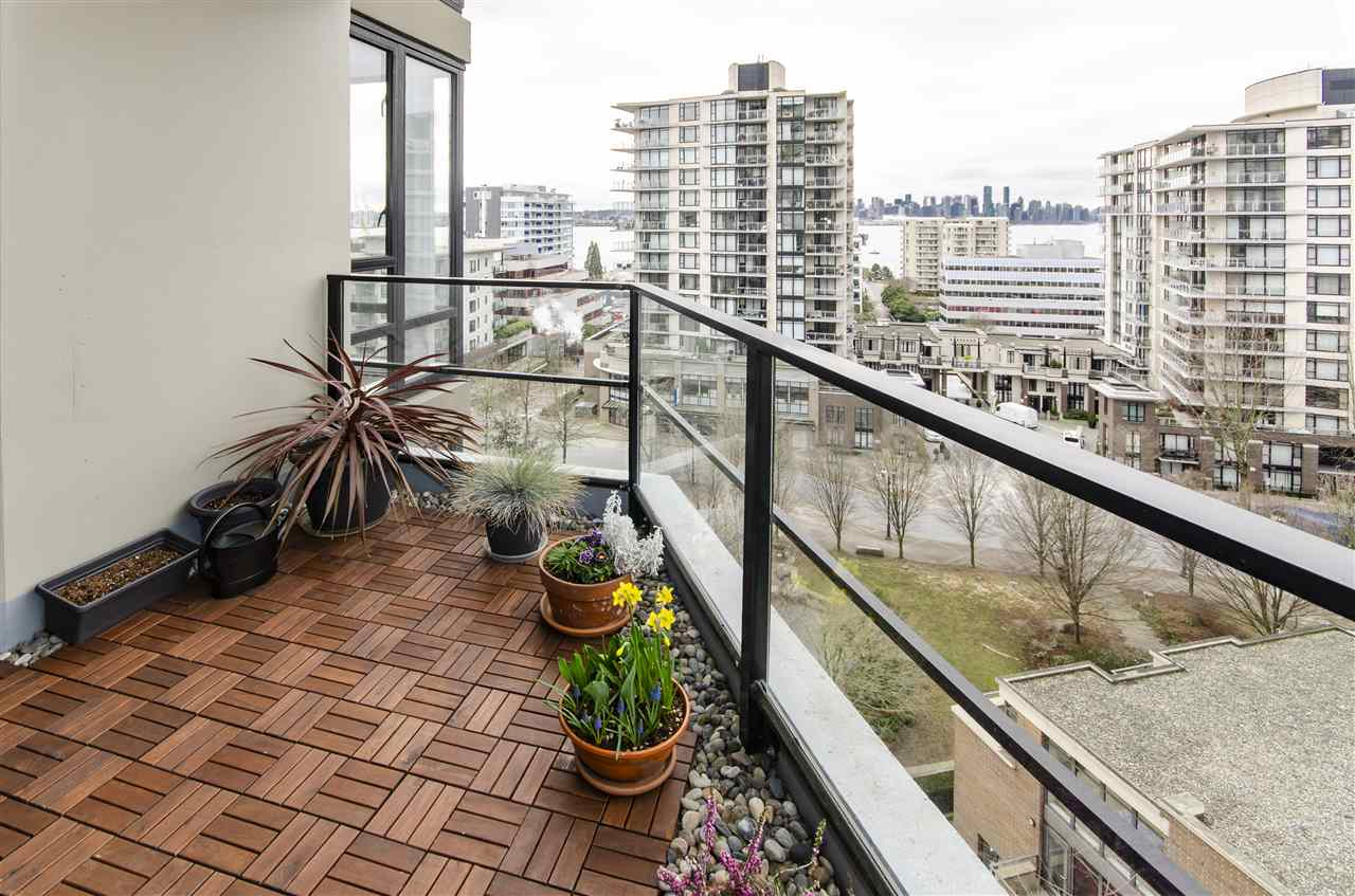 903 151 W 2ND STREET - Lower Lonsdale Apartment/Condo for sale, 2 Bedrooms (R2539553) - #12