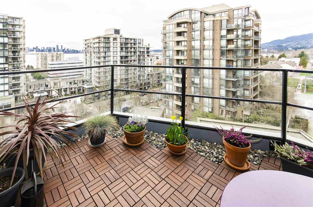 903 151 W 2ND STREET - Lower Lonsdale Apartment/Condo for sale, 2 Bedrooms (R2539553) - #13