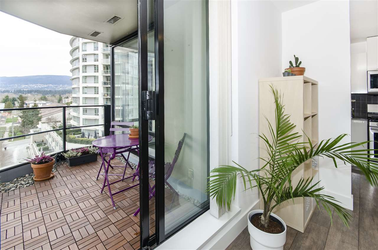 903 151 W 2ND STREET - Lower Lonsdale Apartment/Condo for sale, 2 Bedrooms (R2539553) - #16
