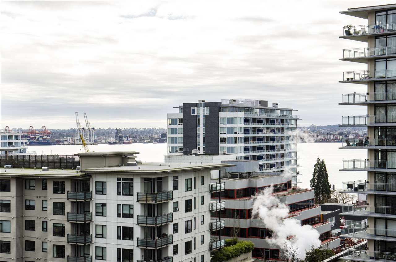 903 151 W 2ND STREET - Lower Lonsdale Apartment/Condo for sale, 2 Bedrooms (R2539553) - #17