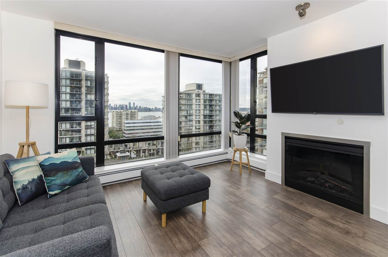 903 151 W 2ND STREET - Lower Lonsdale Apartment/Condo for sale, 2 Bedrooms (R2539553) - #20