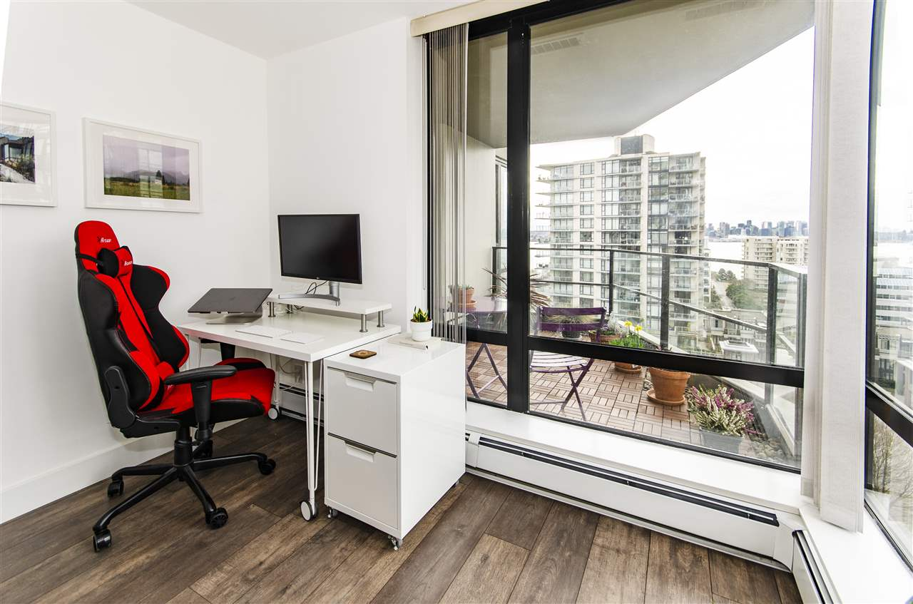 903 151 W 2ND STREET - Lower Lonsdale Apartment/Condo for sale, 2 Bedrooms (R2539553) - #27