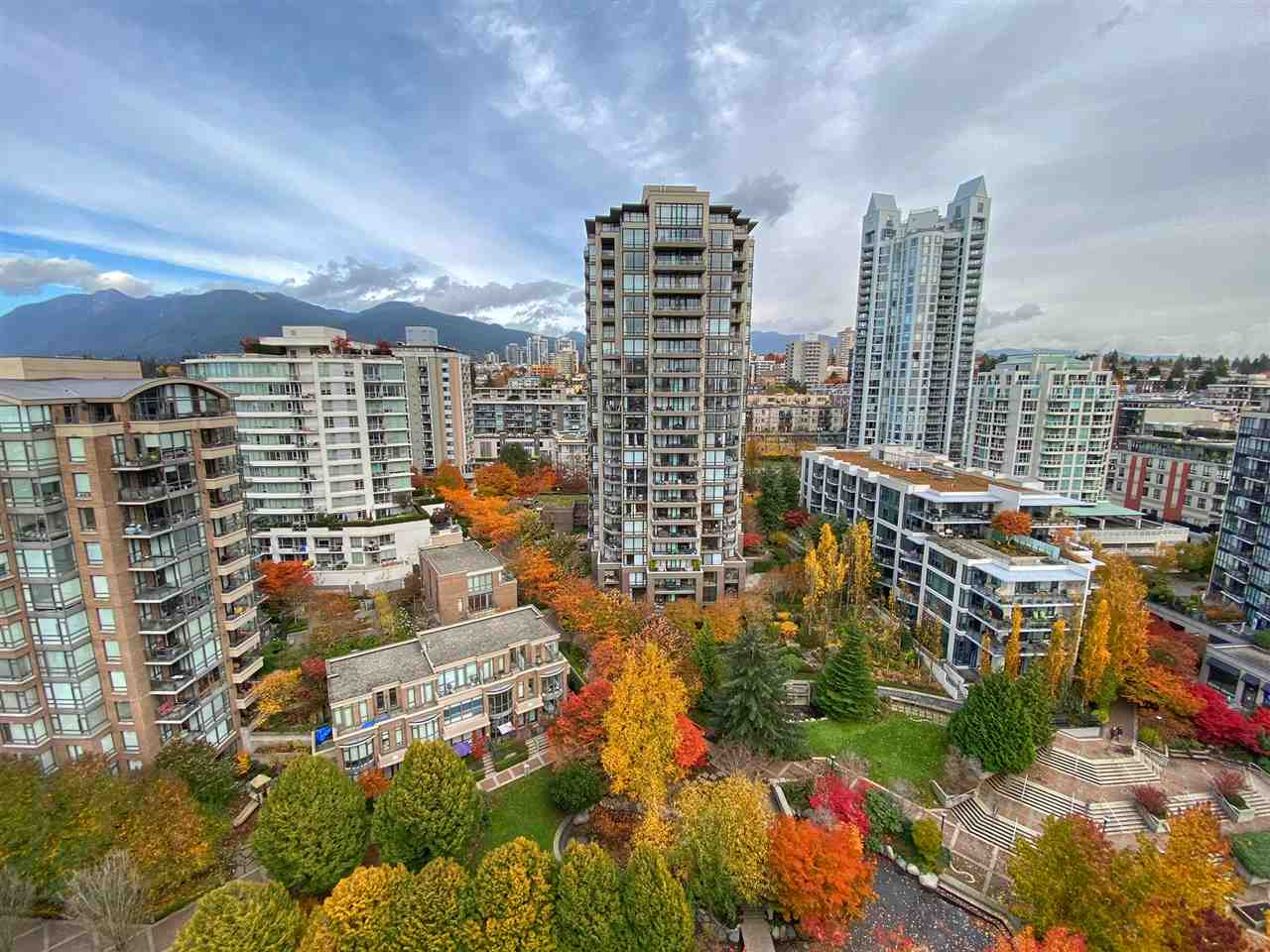 903 151 W 2ND STREET - Lower Lonsdale Apartment/Condo for sale, 2 Bedrooms (R2539553) - #31