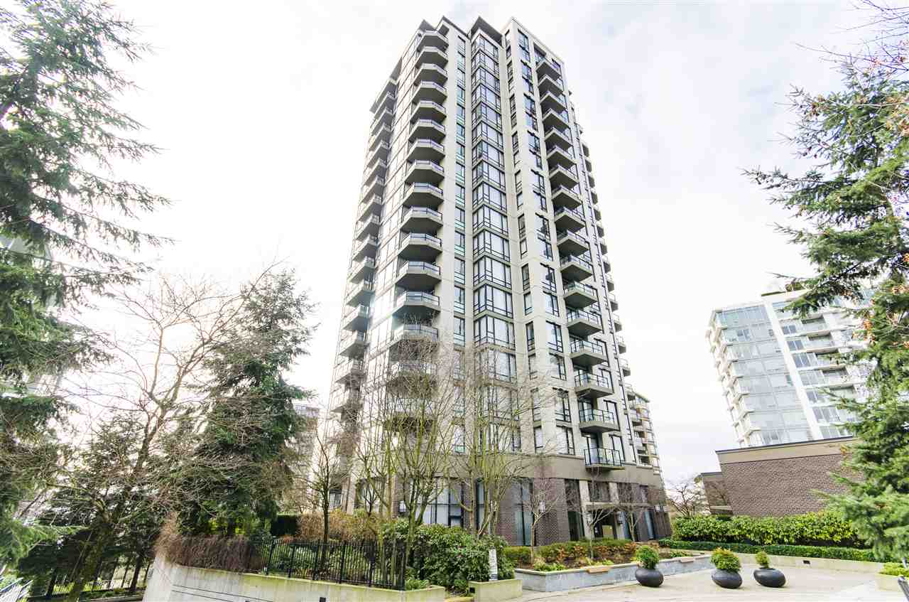 903 151 W 2ND STREET - Lower Lonsdale Apartment/Condo for sale, 2 Bedrooms (R2539553) - #32