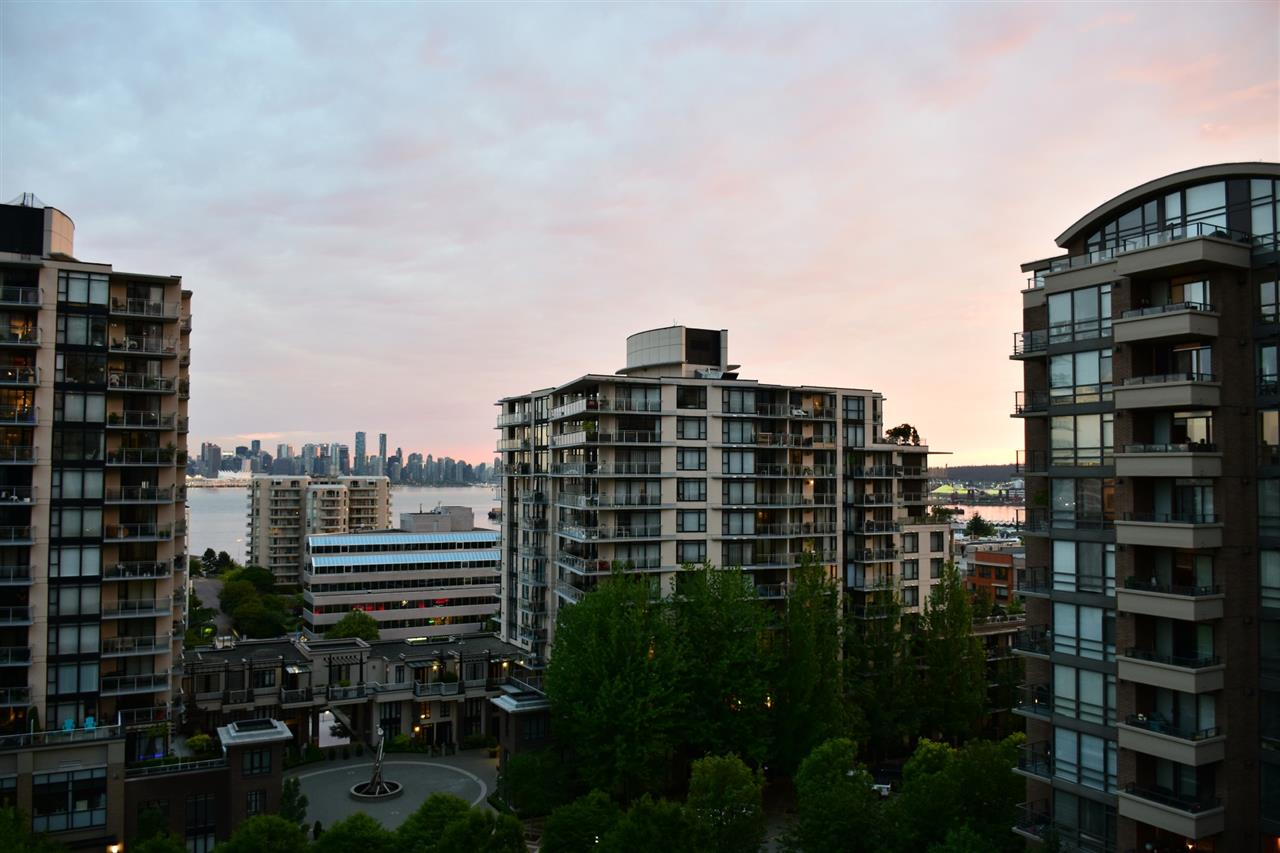 903 151 W 2ND STREET - Lower Lonsdale Apartment/Condo for sale, 2 Bedrooms (R2539553) - #36