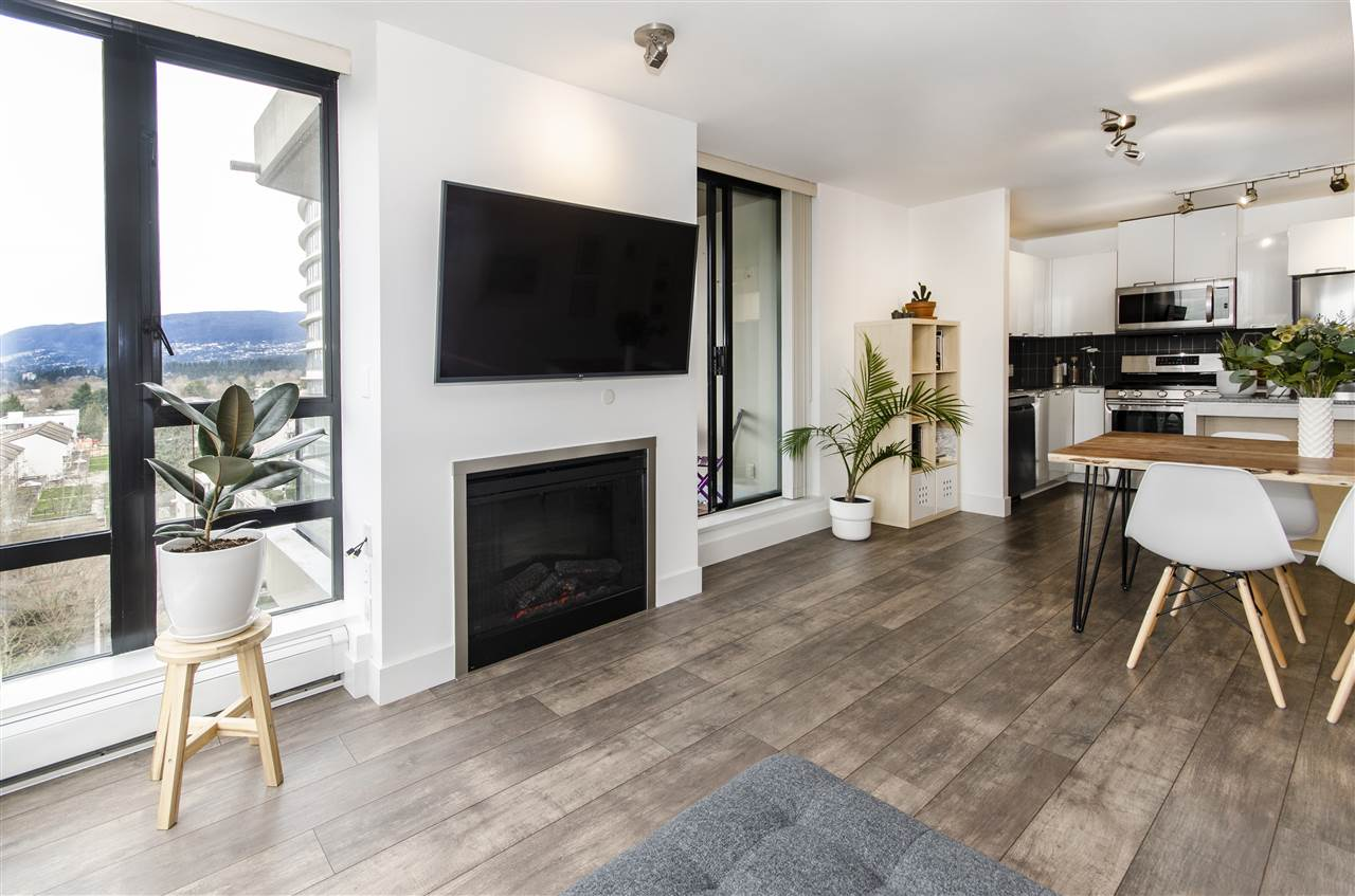 903 151 W 2ND STREET - Lower Lonsdale Apartment/Condo for sale, 2 Bedrooms (R2539553) - #7