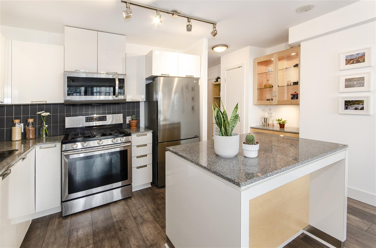 903 151 W 2ND STREET - Lower Lonsdale Apartment/Condo for sale, 2 Bedrooms (R2539553) - #9