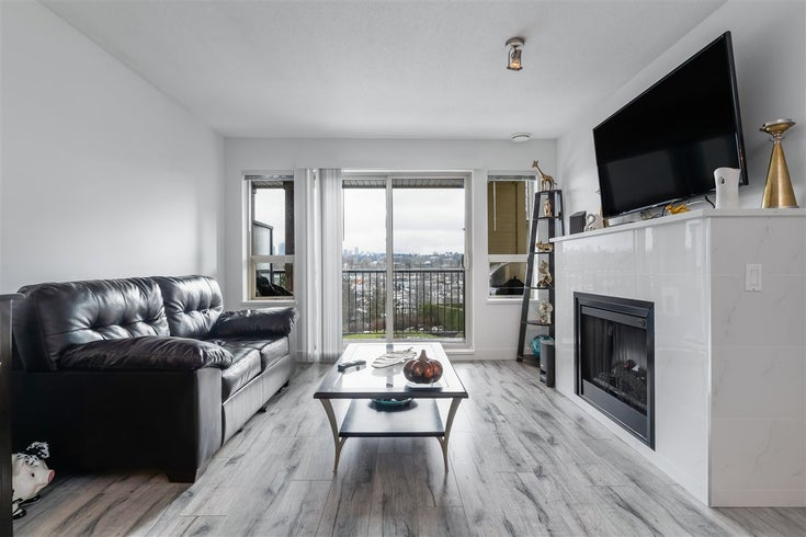 319 4728 DAWSON STREET - Brentwood Park Apartment/Condo for sale, 2 Bedrooms (R2539607)