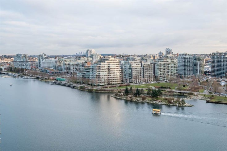 1906 918 COOPERAGE WAY - Yaletown Apartment/Condo for sale, 2 Bedrooms (R2539627)