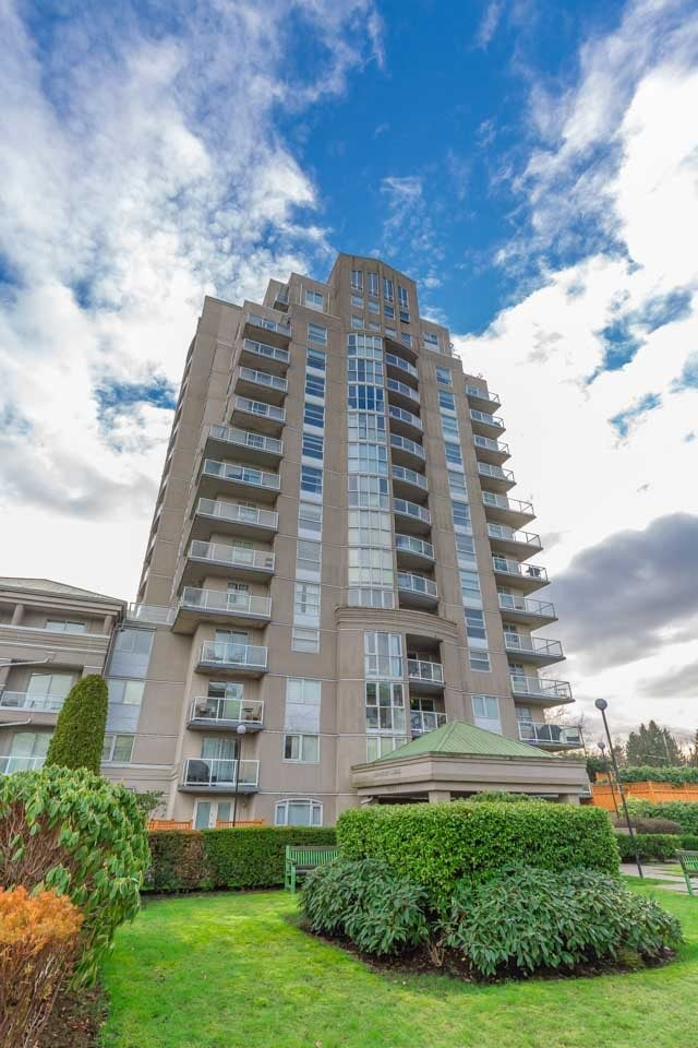 201 10523 UNIVERSITY DRIVE - Whalley Apartment/Condo for sale, 2 Bedrooms (R2539748)