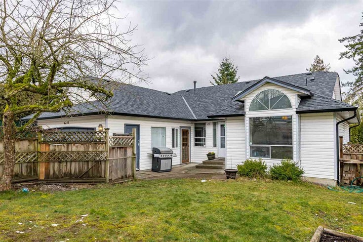 6223 192ND STREET - Cloverdale BC House/Single Family for sale, 5 Bedrooms (R2539766)