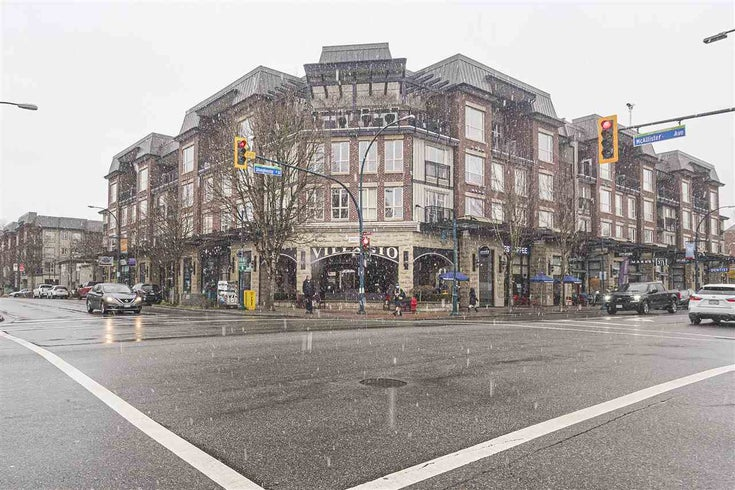 304 2627 SHAUGHNESSY STREET - Central Pt Coquitlam Apartment/Condo for sale, 2 Bedrooms (R2539863)