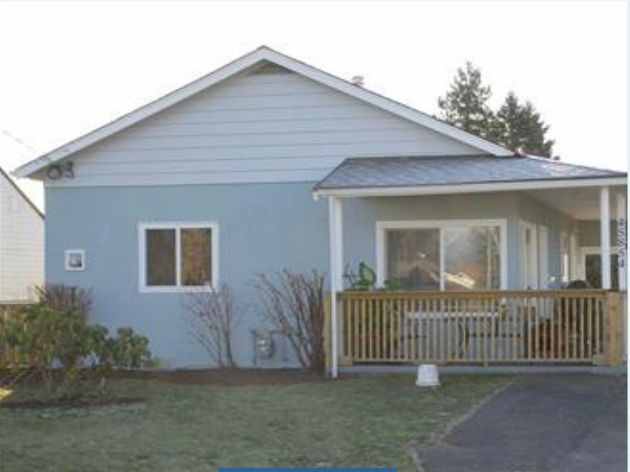 45854 HENLEY AVENUE - Chilliwack N Yale-Well House/Single Family for sale, 2 Bedrooms (R2539879) - #1