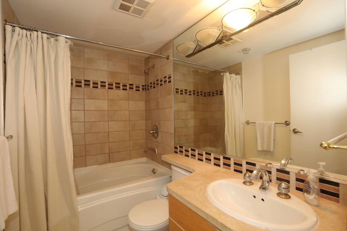705 198 AQUARIUS MEWS - Yaletown Apartment/Condo for sale, 1 Bedroom (R2539940) - #11