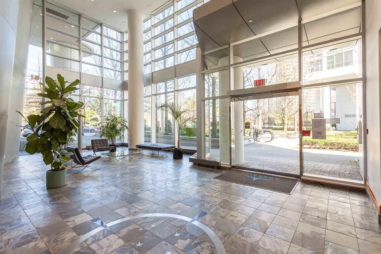705 198 AQUARIUS MEWS - Yaletown Apartment/Condo for sale, 1 Bedroom (R2539940) - #16