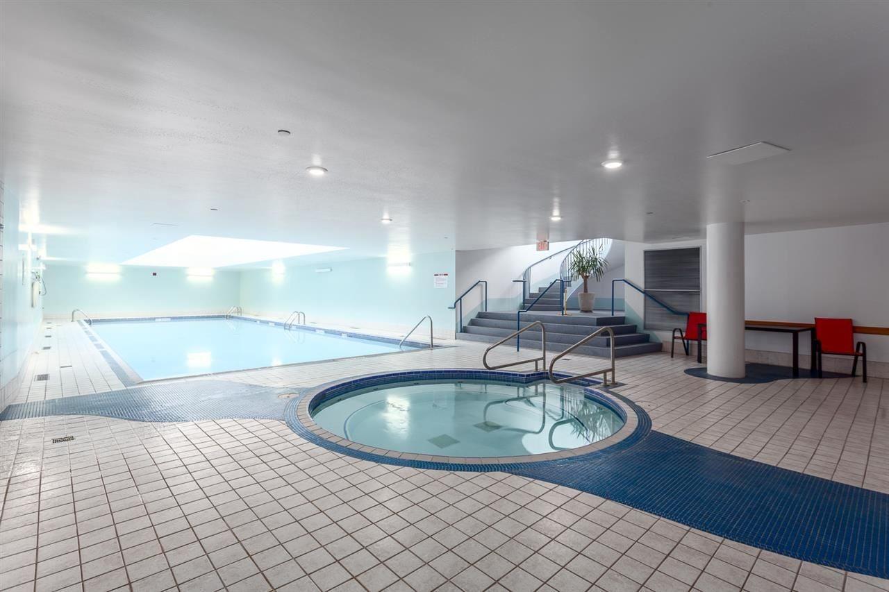705 198 AQUARIUS MEWS - Yaletown Apartment/Condo for sale, 1 Bedroom (R2539940) - #17