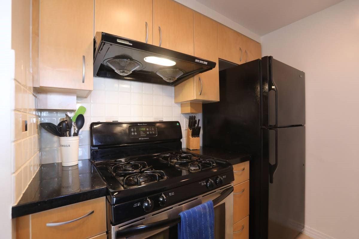 705 198 AQUARIUS MEWS - Yaletown Apartment/Condo for sale, 1 Bedroom (R2539940) - #2