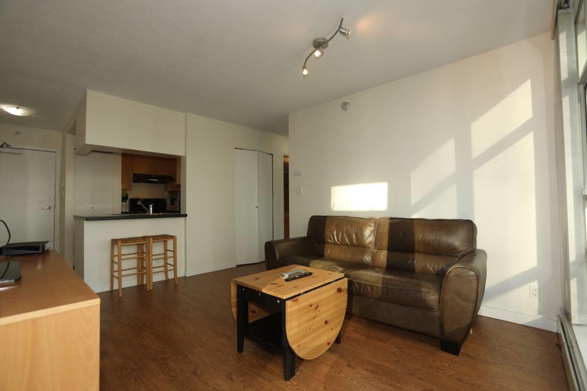 705 198 AQUARIUS MEWS - Yaletown Apartment/Condo for sale, 1 Bedroom (R2539940) - #5