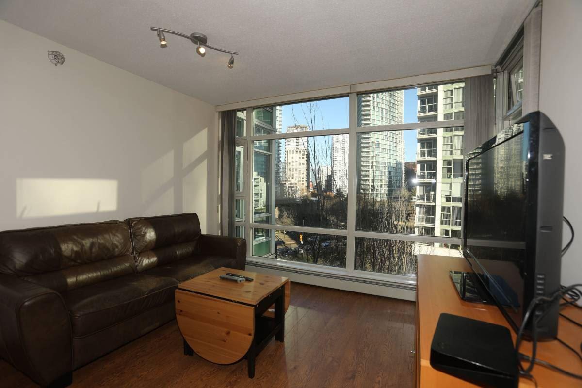705 198 AQUARIUS MEWS - Yaletown Apartment/Condo for sale, 1 Bedroom (R2539940) - #6