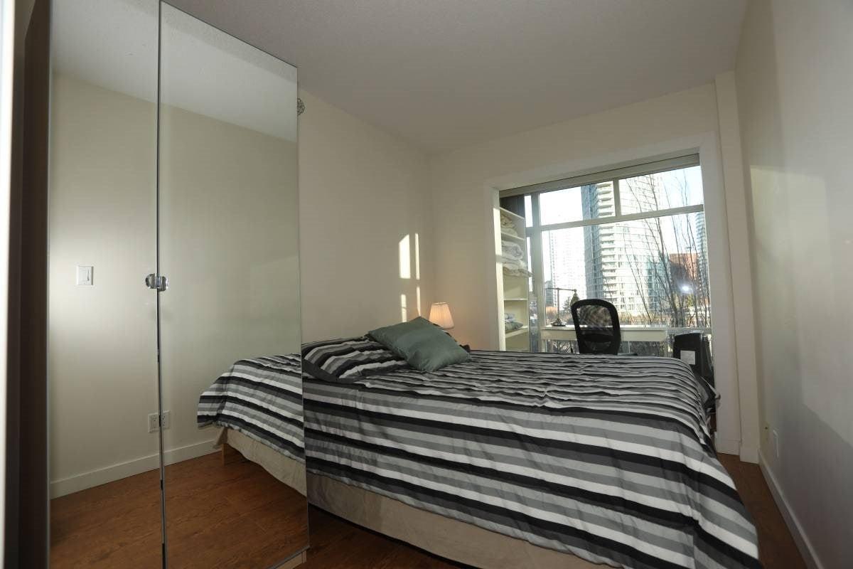705 198 AQUARIUS MEWS - Yaletown Apartment/Condo for sale, 1 Bedroom (R2539940) - #7