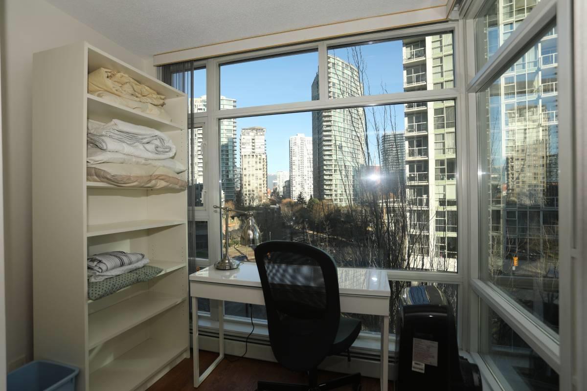 705 198 AQUARIUS MEWS - Yaletown Apartment/Condo for sale, 1 Bedroom (R2539940) - #9