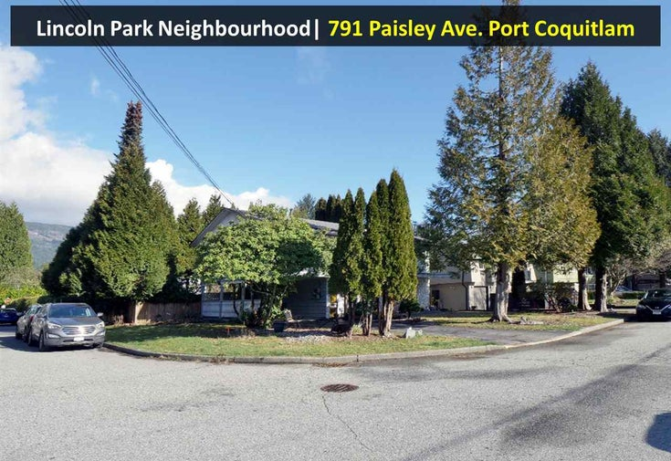 791 PAISLEY AVENUE - Lincoln Park PQ House/Single Family for sale, 4 Bedrooms (R2540033)
