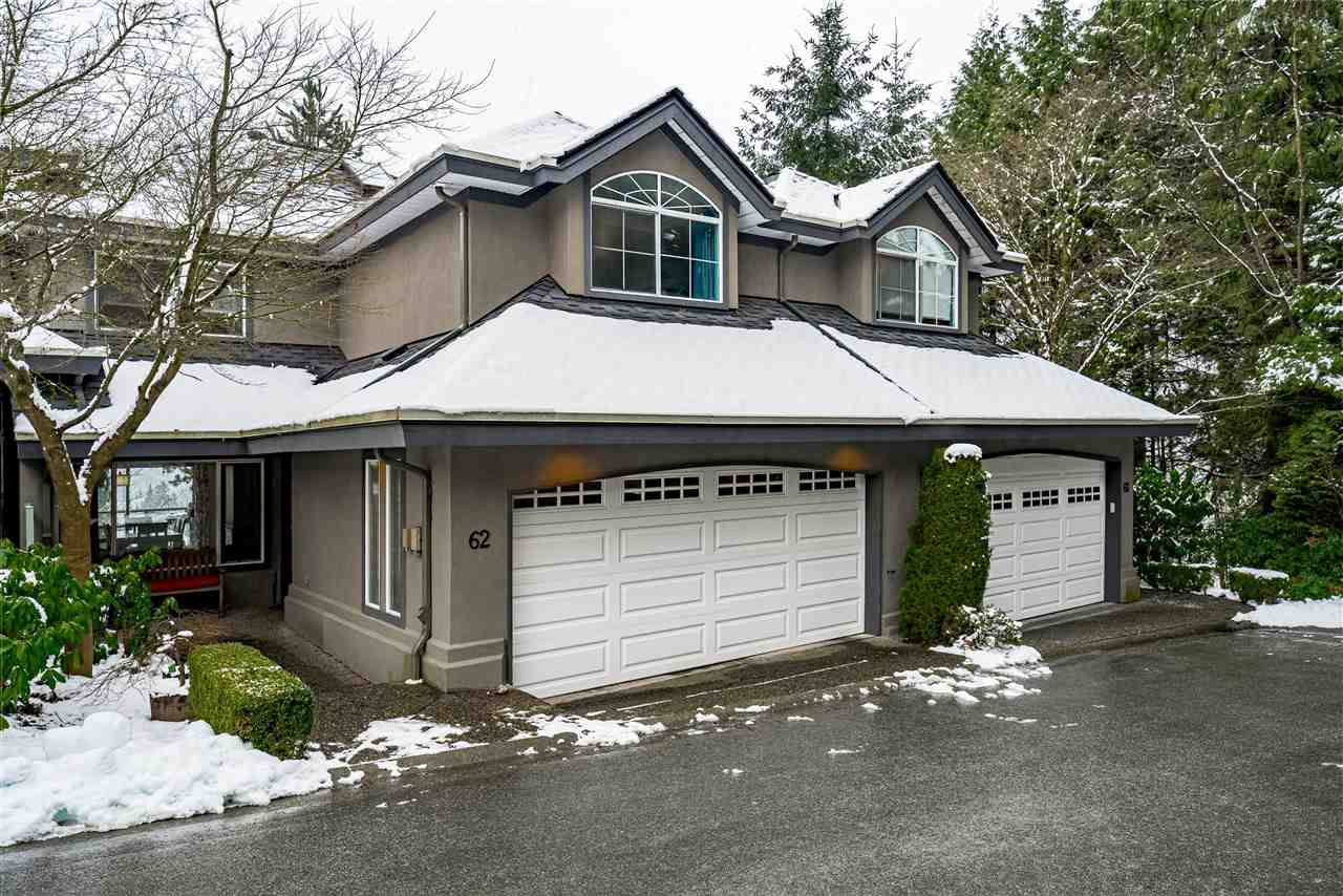 62 2990 PANORAMA DRIVE - Westwood Plateau Townhouse for sale, 3 Bedrooms (R2540121) - #1