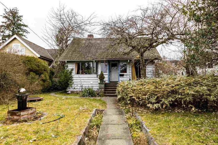 422 E 5TH STREET - Lower Lonsdale House/Single Family for sale, 6 Bedrooms (R2540139)