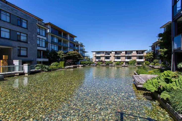 213 5955 IONA DRIVE - University VW Apartment/Condo for sale, 1 Bedroom (R2540148)