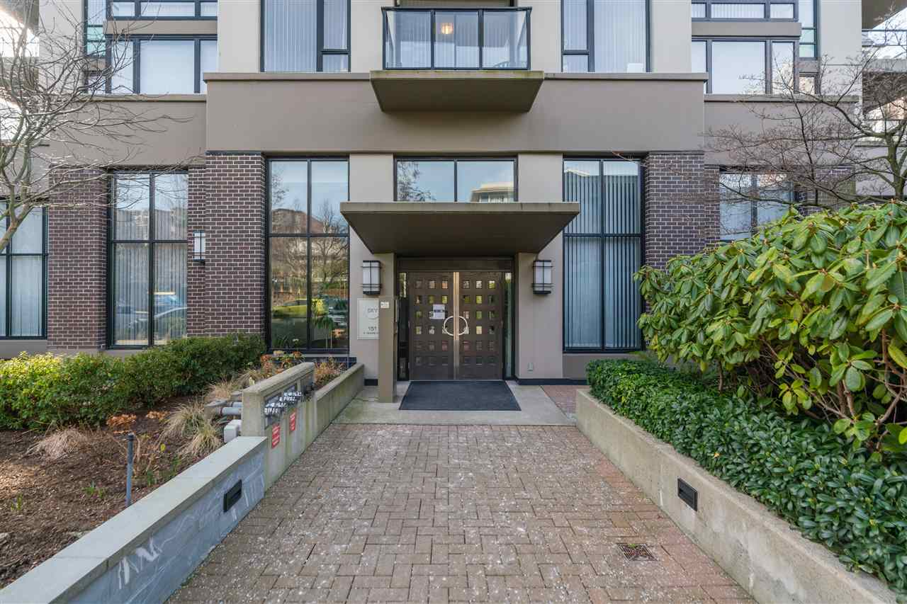 1608 151 W 2ND STREET - Lower Lonsdale Apartment/Condo for sale, 1 Bedroom (R2540259)