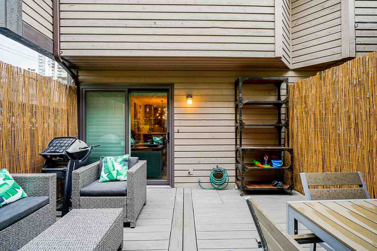 164 W 12TH STREET - Central Lonsdale Townhouse for sale, 2 Bedrooms (R2540313) - #22