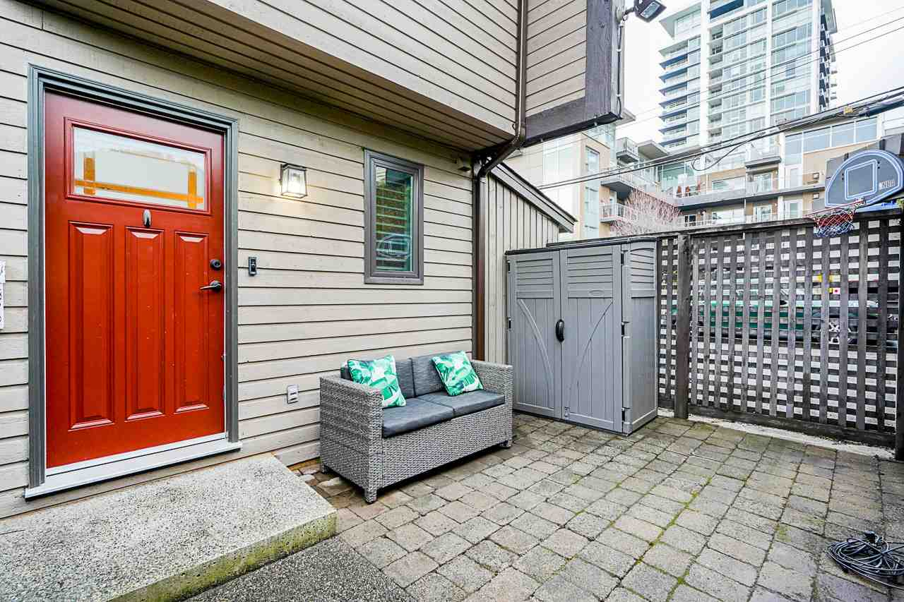 164 W 12TH STREET - Central Lonsdale Townhouse for sale, 2 Bedrooms (R2540313) - #3